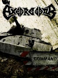 Axegressor: Command