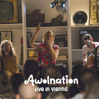Awolnation: Live in Vienna