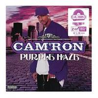 Cam'Ron: Purple haze-rsd/coloured-