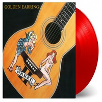 Golden Earring: Naked || -coloured/insert-