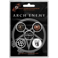 Arch Enemy : Will to Power