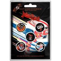 Judas Priest : Turbo