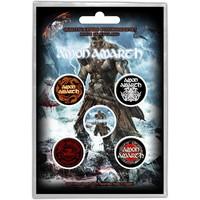 Amon Amarth : Jomsviking