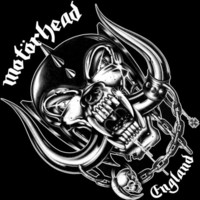 Motörhead: England