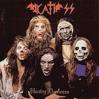 Death SS: Heavy Demons
