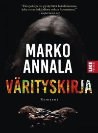 Annala, Marko: Värityskirja