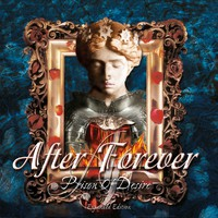 After Forever: Prison of desire - expanded edition