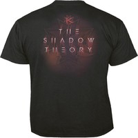 Kamelot: The Shadow Theory