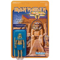 Iron Maiden: Powerslave ReAction Figure