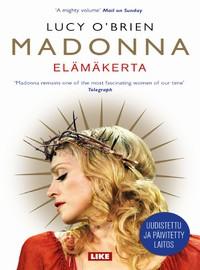 Madonna: Madonna - elämäkerta