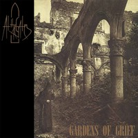 At The Gates: Gardens of grief