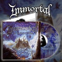Immortal : At the heart of winter