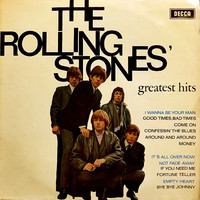 Rolling Stones: Greatest Hits