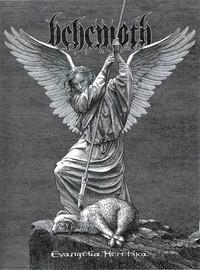 Behemoth: Evangelia Heretika