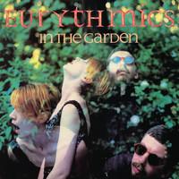 Eurythmics: In the garden