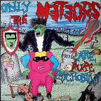 Meteors: Only The Meteors Are Pure Psychobilly