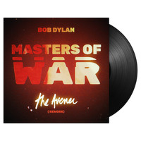 Dylan, Bob: Masters of war (the avener rework)