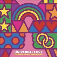V/A: Universal love