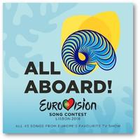 V/A : Eurovision Song Contest Lisbon 2018