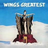Wings: Greatest