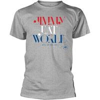 Jimmy Eat World: Swoop