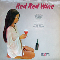 V/A : Red Red Wine