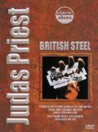 Judas Priest: British Steel