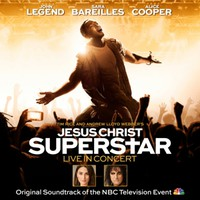 Musical: Jesus Christ Superstar Live In Concert