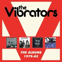 Vibrators: The albums 1979-85