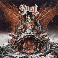 Ghost B.C. / Ghost (SWE) : Prequelle