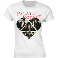 Palaye Royale: Heart