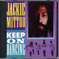 Mittoo, Jackie: Keep on dancing