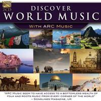 V/A: Discover world music