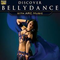 V/A: Discover bellydance