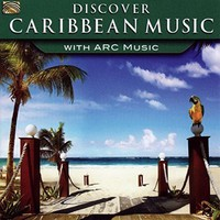 V/A: Discover caribbean music