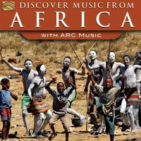 V/A: Discover music from africa