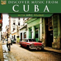 V/A: Discover music from cuba