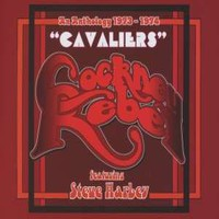Cockney Rebel: Cavaliers: an anthology 1973-1974