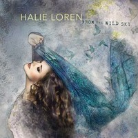Loren, Halie: From the wild sky