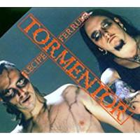 Tormentor: Recipe ferrum