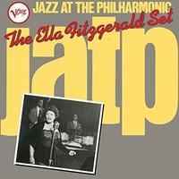 Fitzgerald, Ella: Jazz At The Philharmonic: The Ella Fitzgerald Set