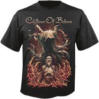 Children Of Bodom: Patron Saint