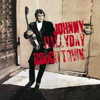 Hallyday, Johnny: Rough Town