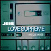 JS16: Love Supreme