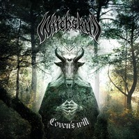 Witchskull: Coven's Will