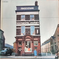 Starr, Ringo : Sentimental Journey