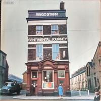 Starr, Ringo: Sentimental Journey