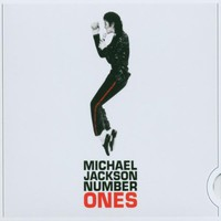 Jackson, Michael : Number Ones