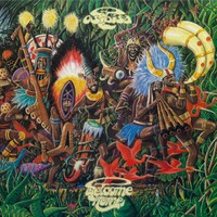 Osibisa: Welcome Home