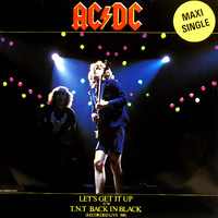 AC/DC: Let's Get It Up